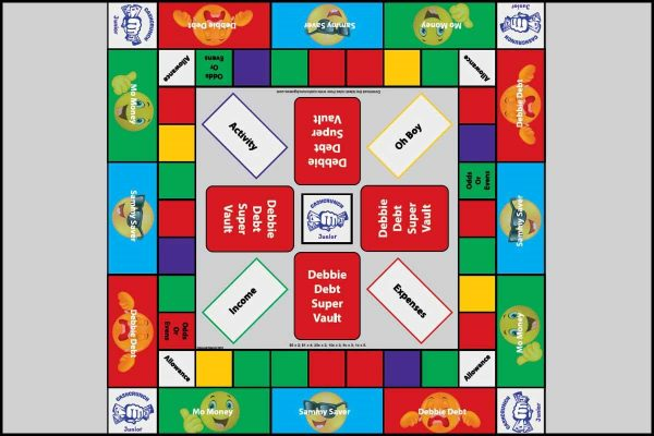 6 money games for kids 5 Fun Ways to Teach Kids About Money