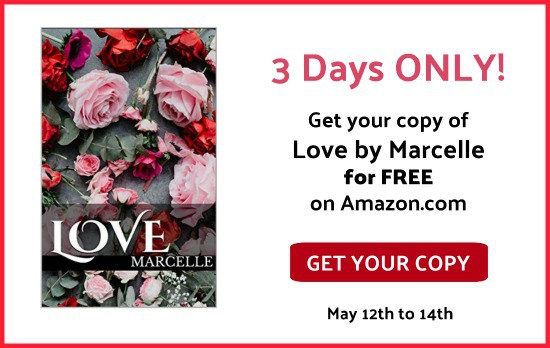 "3 Days Only: Get ""Love"" by Marcelle FREE on Amazon"