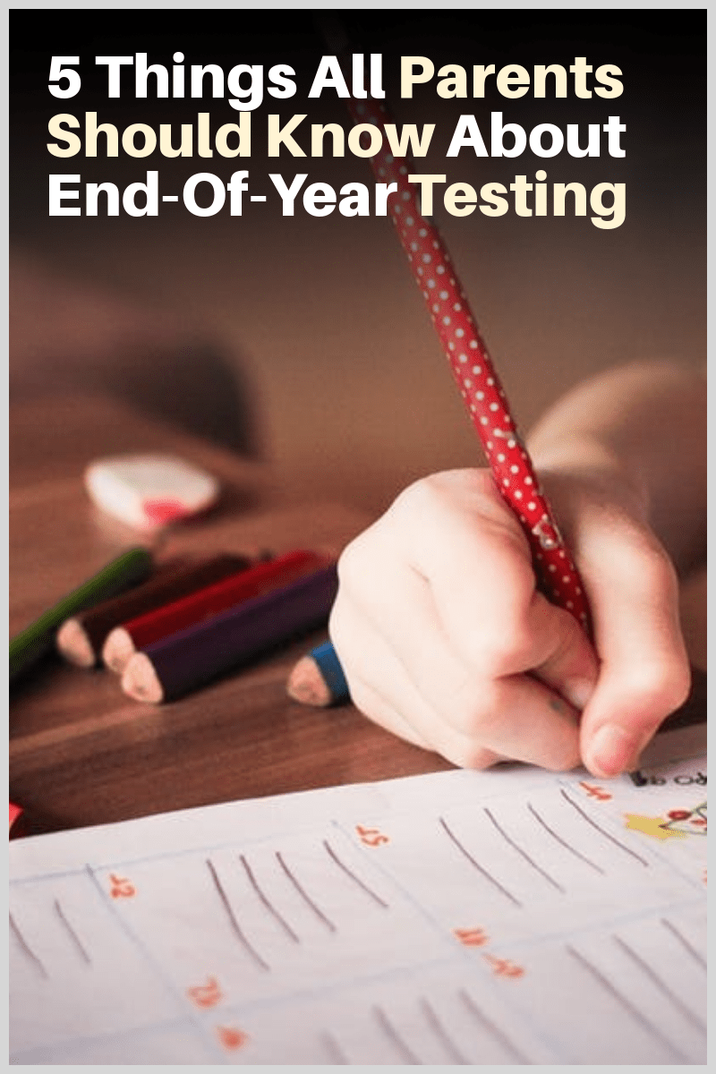 Whether you\'re passionately against state testing, on the fence about opting out, or just curious about the downsides of it, read on for 5 things every parent needs to know about end-of-year testing.