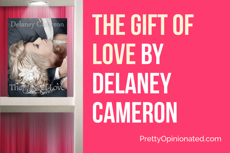 Check out The Gift of Love Book Blast