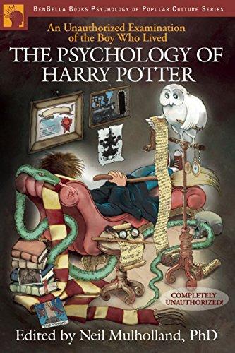 51aFQMr5kL 20 Harry Potter Books Every True Fan Should Own