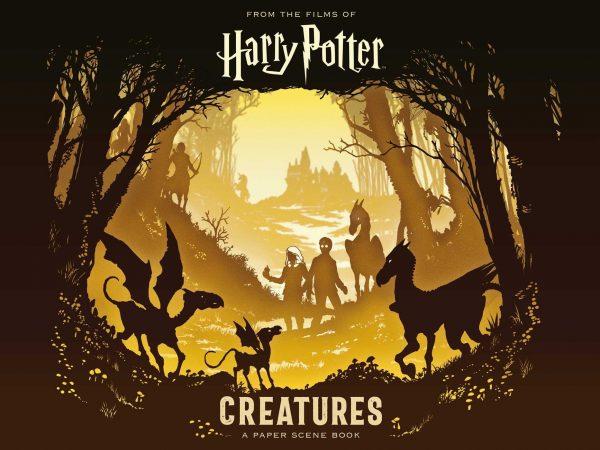 81 5F2wvk5L 20 Harry Potter Books Every True Fan Should Own
