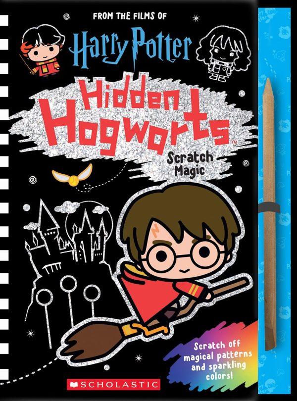 Hidden Hogwarts 20 Harry Potter Books Every True Fan Should Own