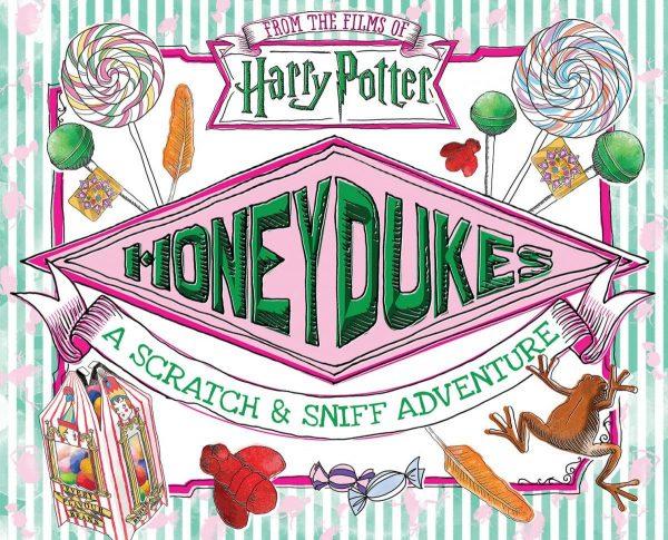 Honeydukes 20 Harry Potter Books Every True Fan Should Own