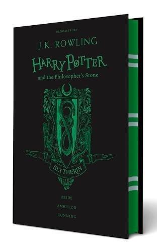 Slytherin 20 Harry Potter Books Every True Fan Should Own