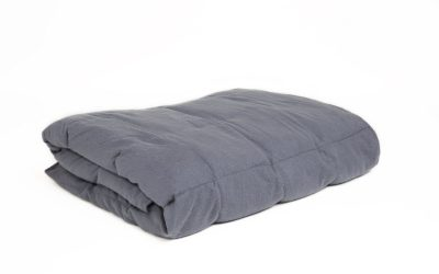What are the Benefits of a Weighted Blanket?