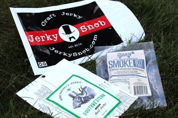 Jerky Snob Subscription Box for Men