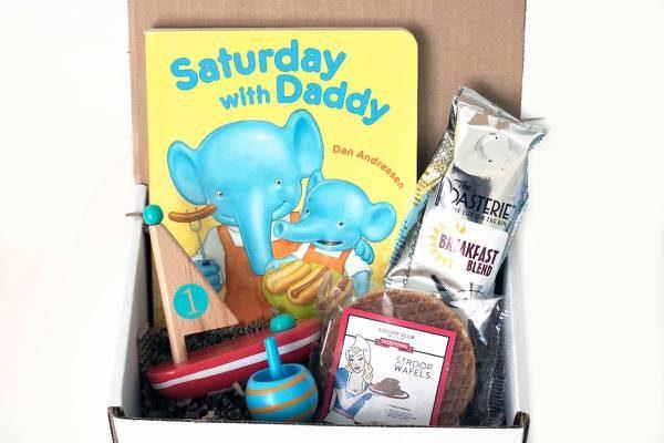 Rad Dad Subscription Box for Men