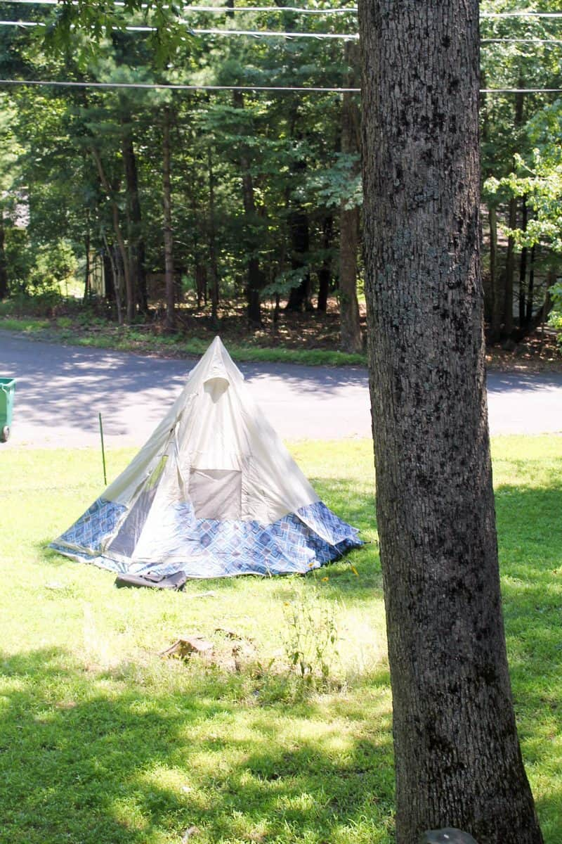 Wenzel Camping Gear 11 of 11 This Tent Makes Camping Easy, Even For First-Timers!