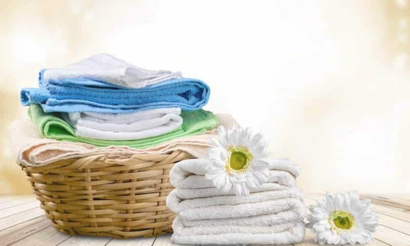 Solutions to a Few of the Toughest Laundry Jobs