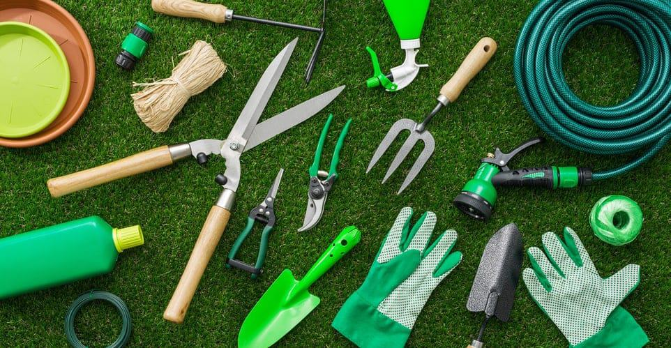 Avoid Gardening Injuries This Summer With These Simple Tips