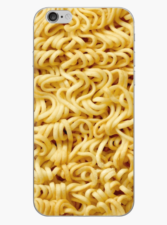 Ramen Noodles Phone Case