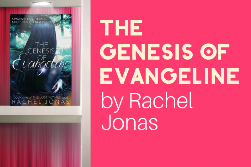 I just finished reading The Genesis of Evangeline (The Lost Royals Saga Book 1) by Rachel Jonas, and before I dive into the next one, I thought I'd take a few moments to share my thoughts on this fabulous shifter fantasy with you!