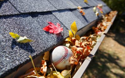 3 Important Tasks to Do at Home This Fall
