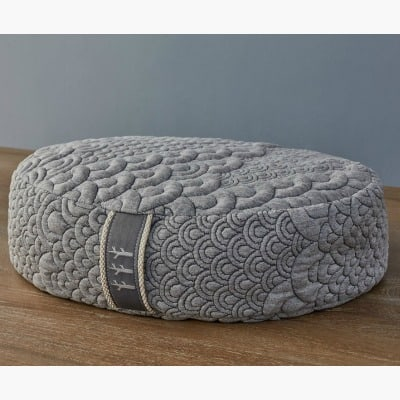 Brentwood Home Crystal Cove Meditation Pillow 2018 Holiday Gift Guide
