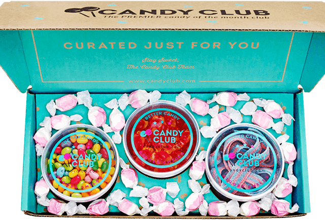 Candy Club 2019 Easter Gift Guide