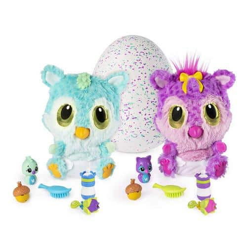 Hatchimals HatchiBabies 2019 Easter Gift Guide
