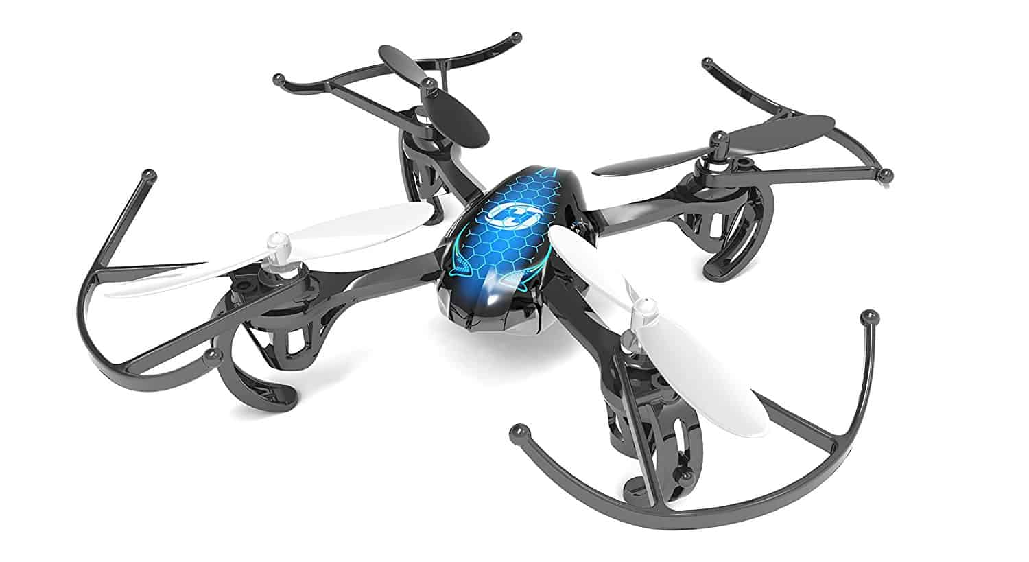 Holy Stone HS170 Predator Mini RC Helicopter Drone 2018 Holiday Gift Guide