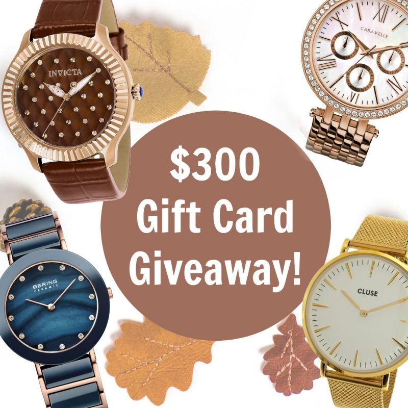 Enter for a chance to win a $300 Gift Card to MyGiftStop.com!