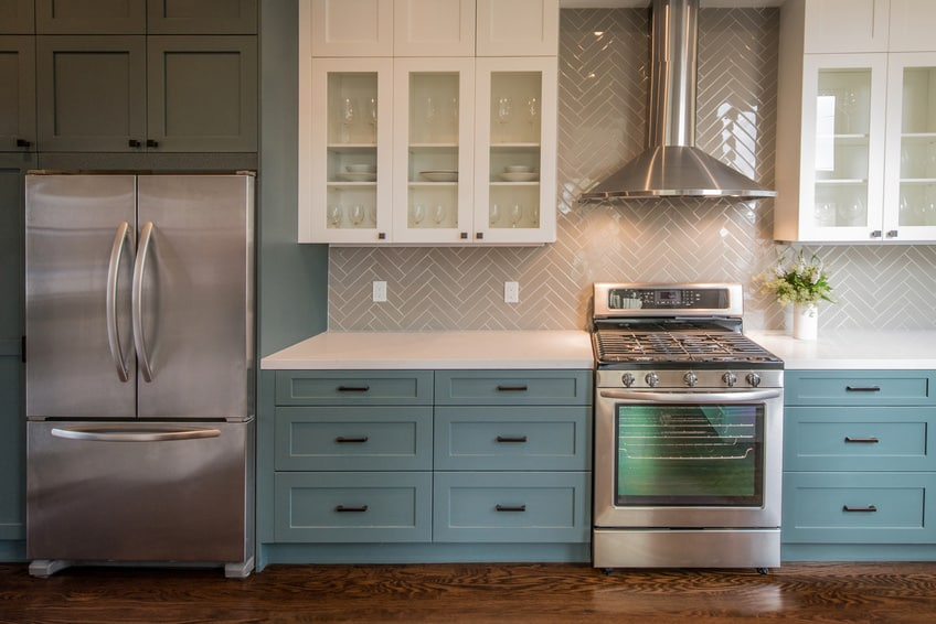 Stainless Steel Kitchen Appliances… Not as Stainless as You Thought
