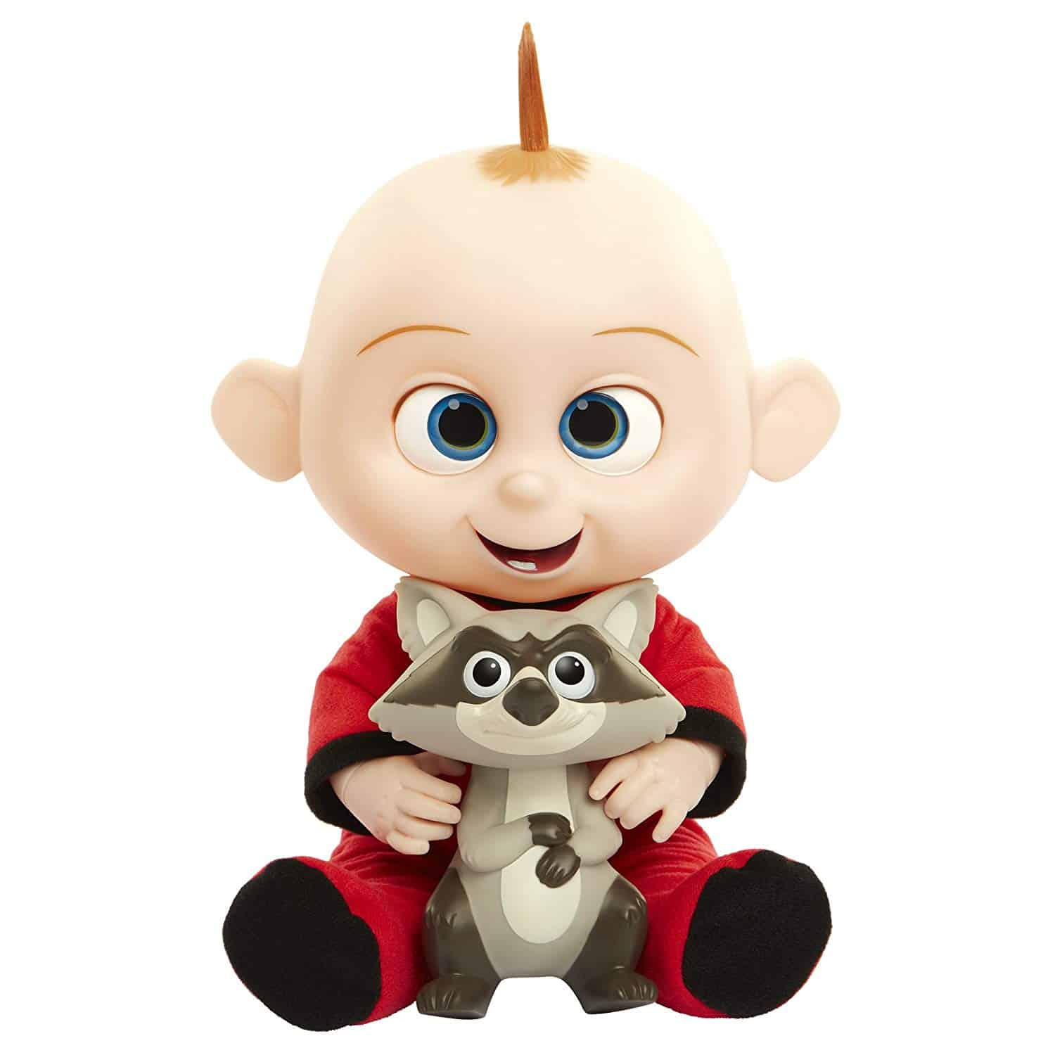The Incredibles 2 Jack Jack Plush Figure 2018 Holiday Gift Guide