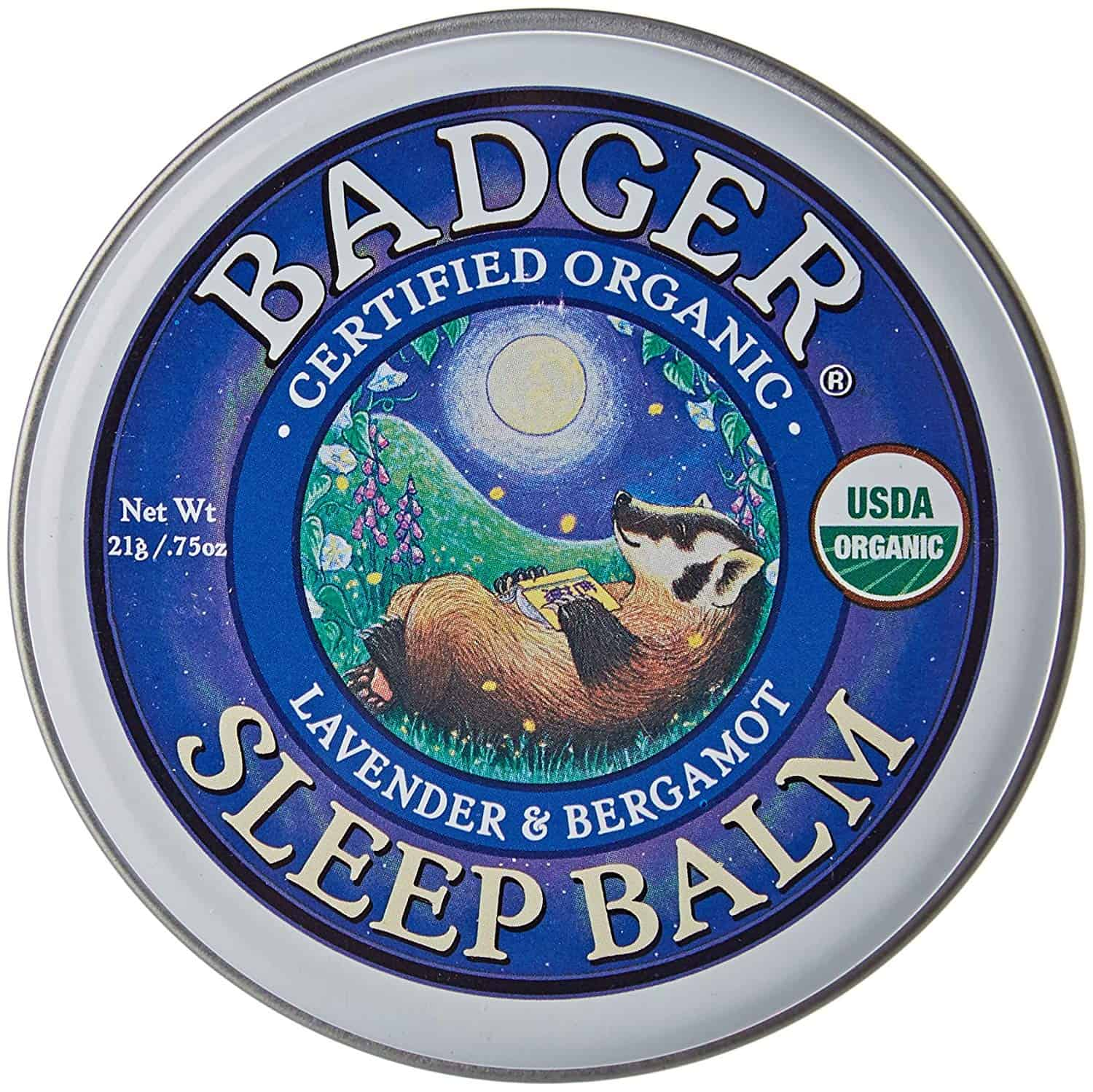 badger balm 2018 Holiday Gift Guide