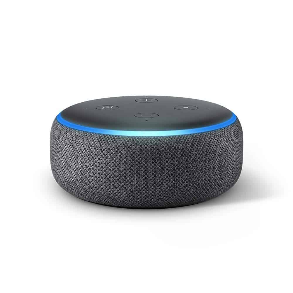 echo dot 2019 Easter Gift Guide