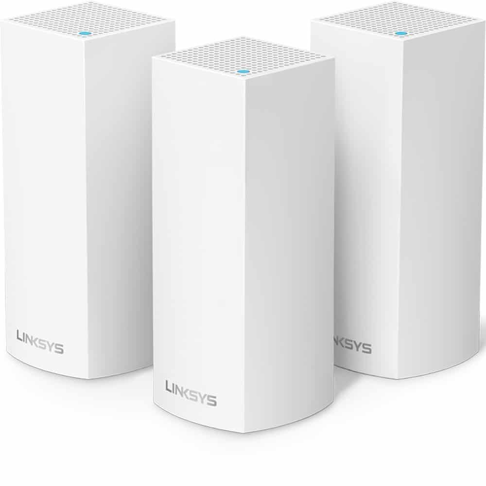 linksys velop 2018 Holiday Gift Guide
