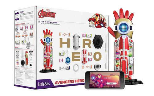 little bits Avengers 2019 Easter Gift Guide