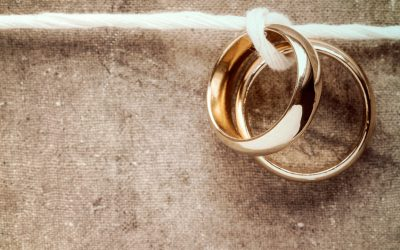 Couple Celebrates 30 Years Together… And 7 Marriages
