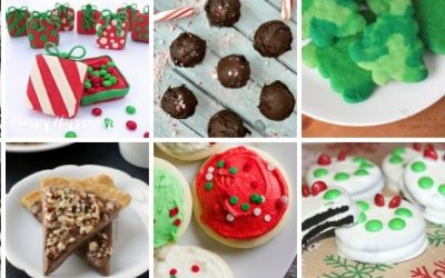 25 Christmas Cookies That Are Gorgeous Enough to Give as Gifts