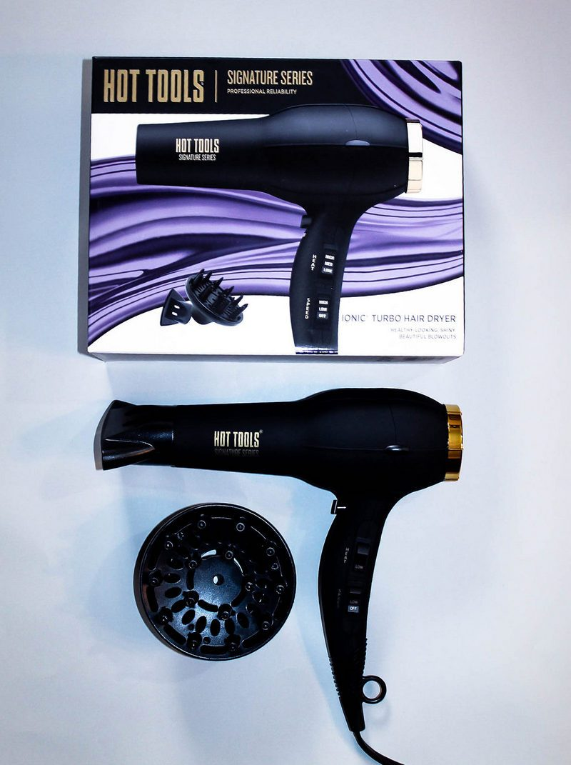 Hot Tools Hair Products 9 of 22 Get Salon-Gorgeous Hair at Home with Hot Tools Signature Series
