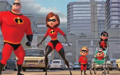 See What We Thought of Incredibles 2 on Blu-ray + Snag Free Printables!