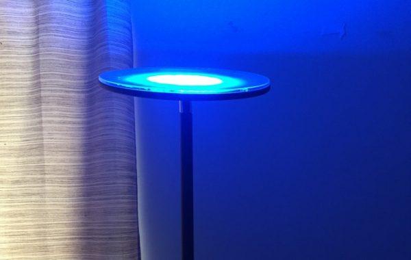 Kuler Lamp Blue 7 Teen Bedroom Makeover Ideas that Won't Break the Bank