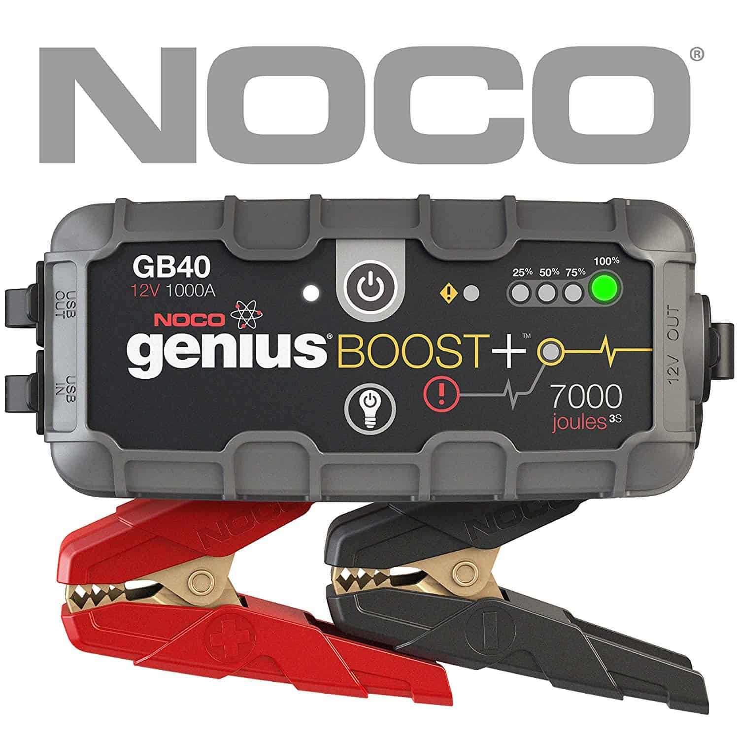 NOCO 2020 Holiday Gift Guide