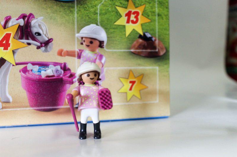 Playmobile Advent Calendar: Horse Farm