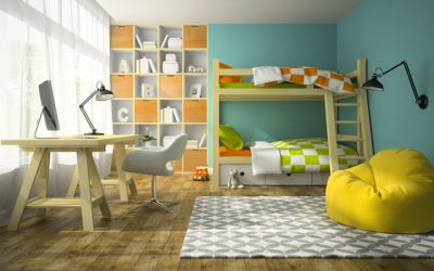 7 Teen Bedroom Makeover Ideas that Won't Break the Bank