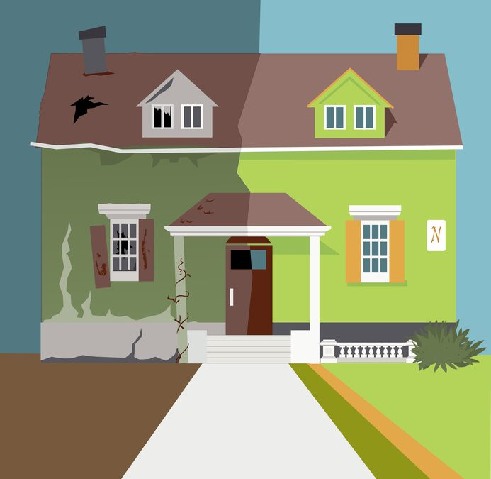 3 Sure Signs It's Time to Renovate Your Home