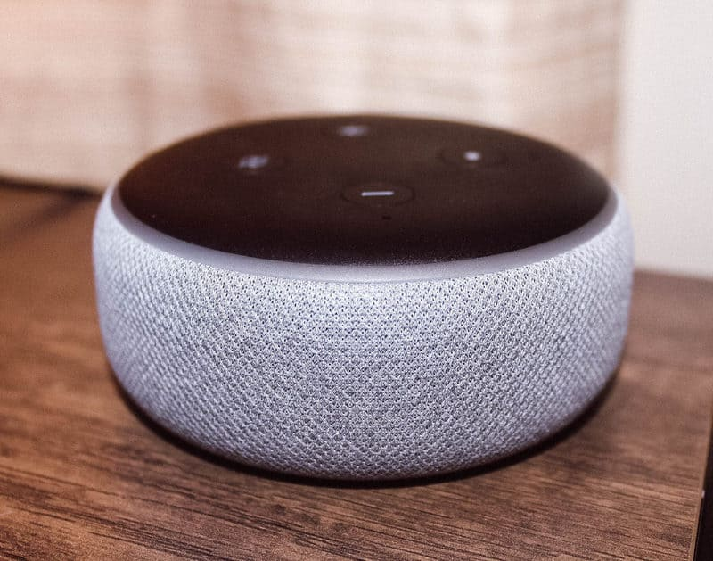 20 Cool Things to Do With Your New Echo Dot! (+ Giveaway!)