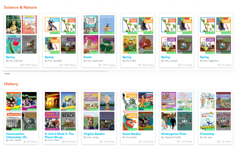 """Epic Collections Give Kids an """"Epic!"""" Gift of Reading That Keeps Giving All Year Long (Great Last-Minute Gift Idea)"""