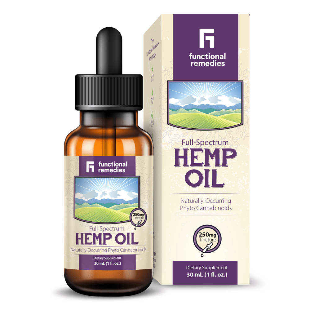 Hemp Oil 2018 Holiday Gift Guide