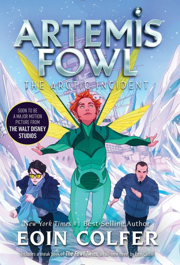 ArtemisFowl2 10 Criminally Clever & Inspirational Artemis Fowl Quotes