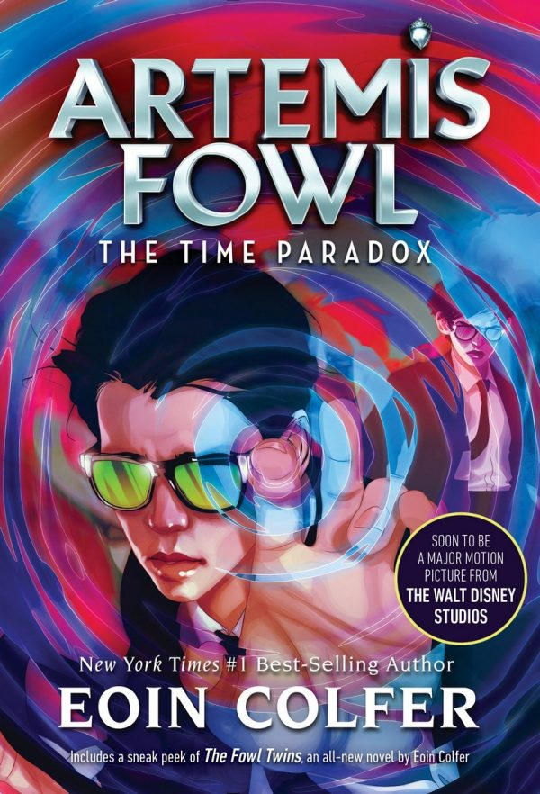 ArtemisFowl6 10 Criminally Clever & Inspirational Artemis Fowl Quotes