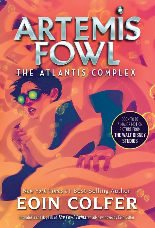 ArtemisFowl7 10 Criminally Clever & Inspirational Artemis Fowl Quotes