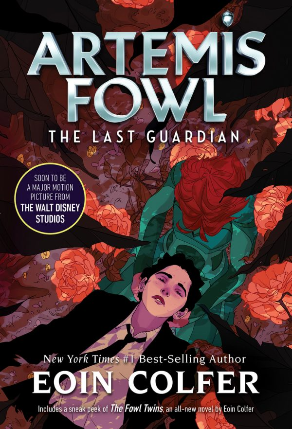 ArtemisFowl8 10 Criminally Clever & Inspirational Artemis Fowl Quotes