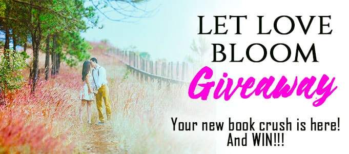 Let Love Bloom Valentine's Day Romance $100 Amazon GC Giveaway + Free Ebooks