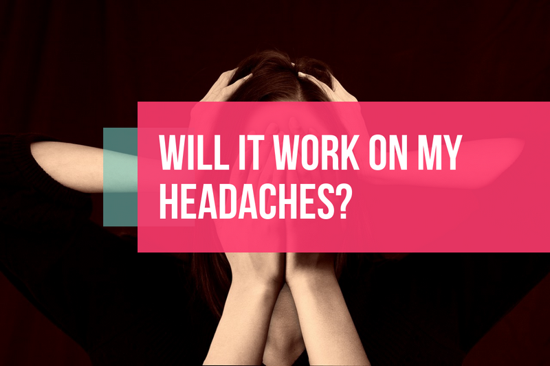 This one little trick gets rid of most of my headaches in just seconds and without any funky side effects. No joke, it really works! Check it out and stop your headaches naturally!