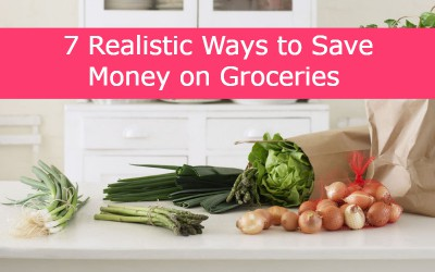 How to Save Money on Groceries (Even When You're a Picky Eater Who Can't Really Cook)