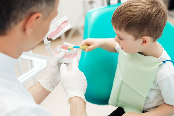 112836065 Subscription S It's Children's Dental Health Month - How Are You Protecting Their Teeth?