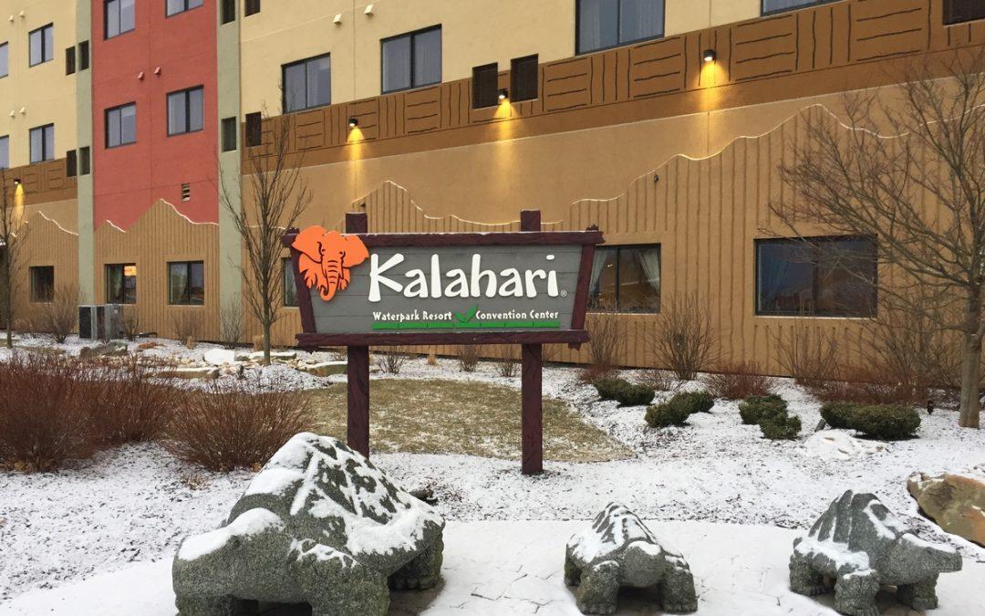 Is Kalahari Resort in the Poconos Worth the Trip?